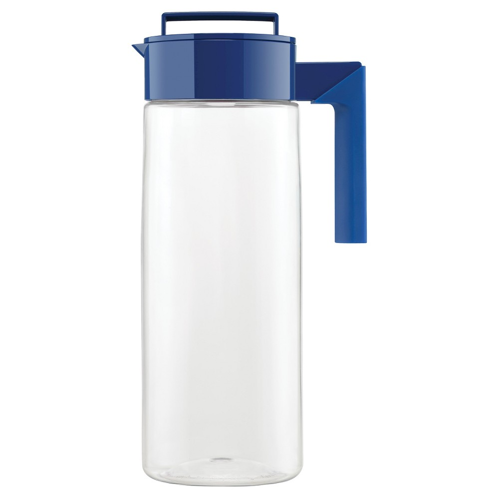 Image of Takeya 2qt Airtight Pitcher - Blueberry
