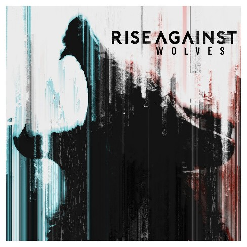 Rise Against - Wolves - image 1 of 1