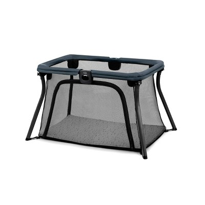 Chicco Alfa Lite Lightweight Travel Playard – Midnight