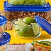 Pyrex 10pc Glass Storage Set - image 3 of 4