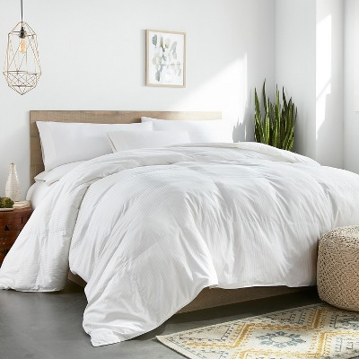 Downlite World's Biggest Comforter - Colossal King Size Down Alternative 120 X 120 Inches : Target