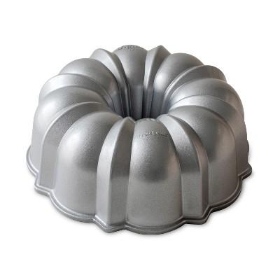 Nordic Ware Original Sparkling Silver Bundt® Pan