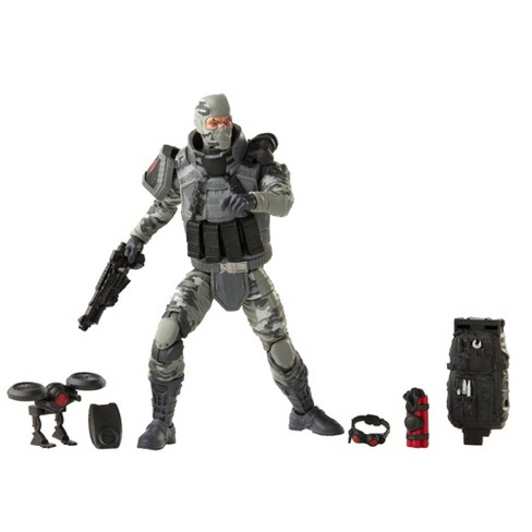 G.I. Joe Classified Series Special Missions: Cobra Island Firefly - image 1 of 4