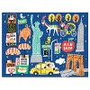 Galison New York City To Go Jigsaw Puzzle - 36pc - image 2 of 3