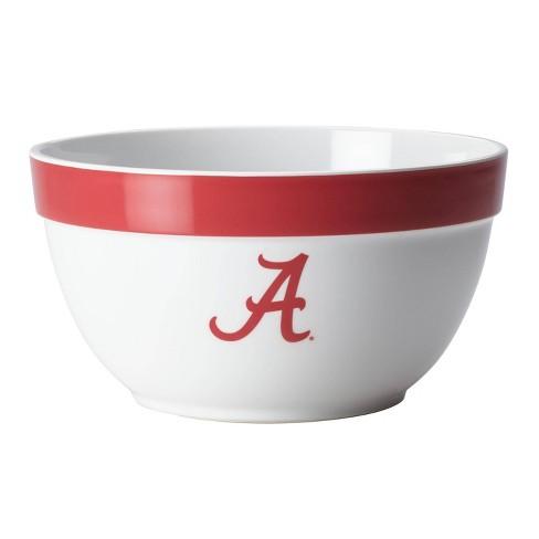NCAA Alabama Crimson Tide Big Party Bowl - image 1 of 4