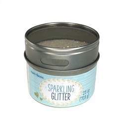 Advantus® Glitter 2.5oz
