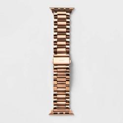 heyday™ Apple Watch Metal Link Band