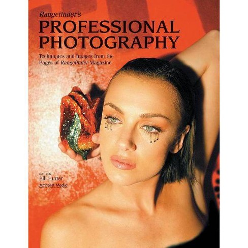 Rangefinder's Professional Photography - by  Bill Hurter (Paperback) - image 1 of 1