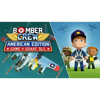 Bomber Crew: American Edition - Nintendo Switch (Digital)