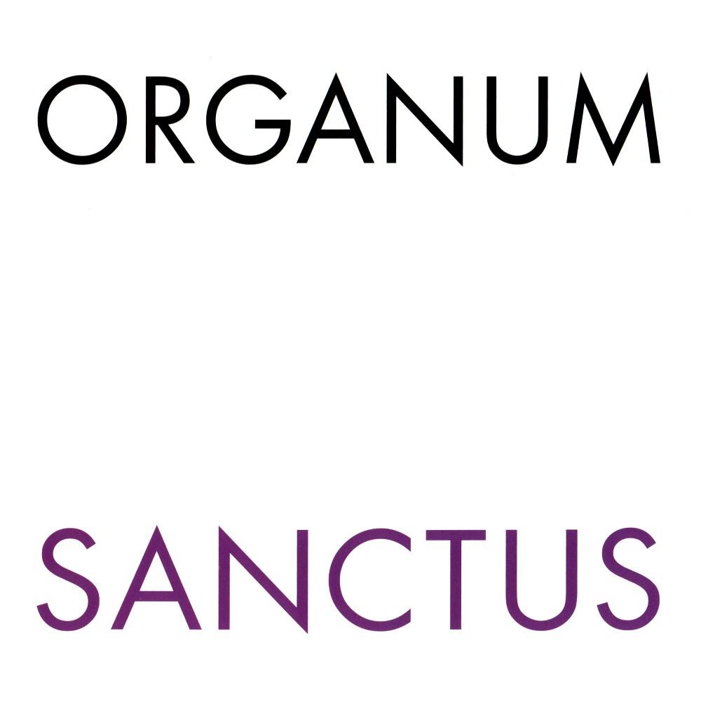Organum - Sanctus (CD), Pop Music