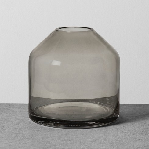 Glass Jug Vase - Hearth & Hand™ with Magnolia - image 1 of 4