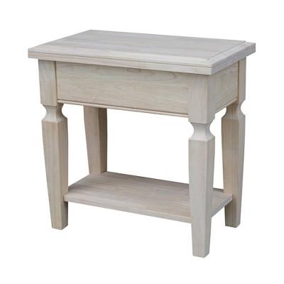 Vista Side Table - International Concepts