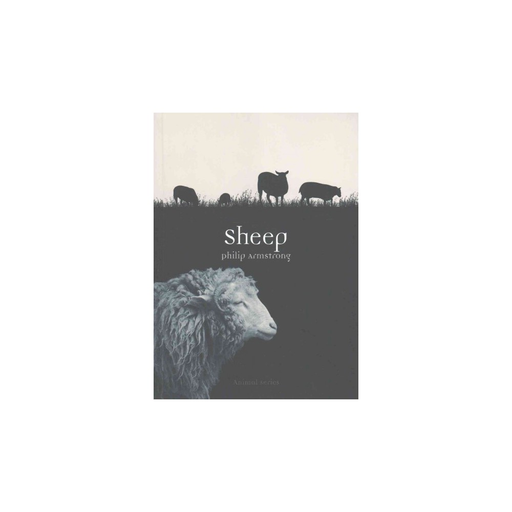 Sheep (Paperback) (Philip Armstrong)