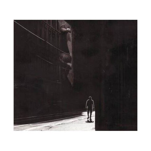 Bendik Hofseth - Maze (CD) - image 1 of 1