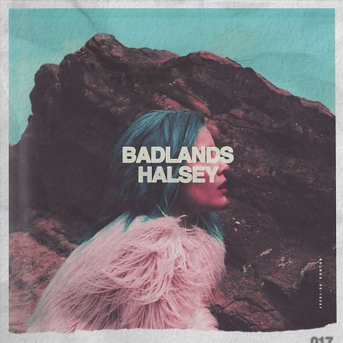 Halsey - Badlands (Vinyl) - image 1 of 1