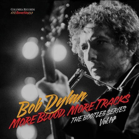 Bob Dylan - More Blood, More Tracks: The Bootleg Series, Vol. 14 (CD) - image 1 of 1
