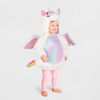 Baby Pullover Unicorn Halloween Costume - Hyde & EEK! Boutique™