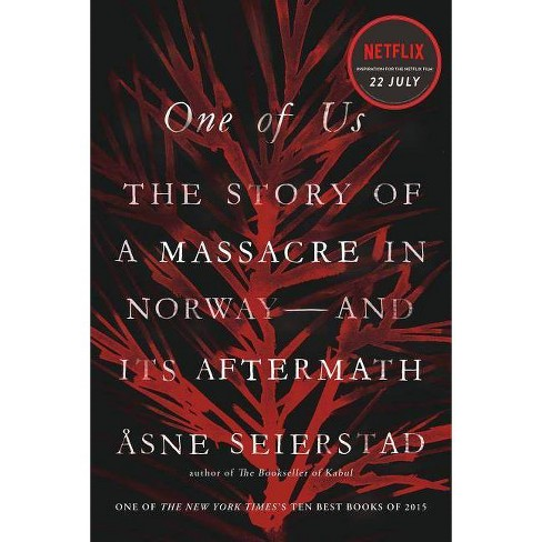 One of Us - by  Asne Seierstad (Paperback) - image 1 of 1
