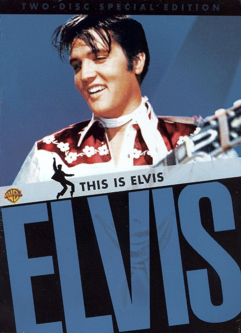 This Is Elvis (Special Edition) (2 Discs) (dvd_video) - image 1 of 1