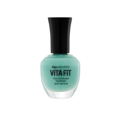 Defy & Inspire™ Vita Fit Vitamin Infused Nail Polish - 0.37oz