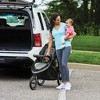 Graco FastAction Jogger LX Stroller - image 3 of 4