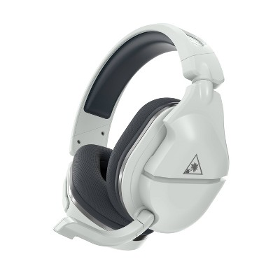 Turtle Beach Stealth 600 Gen 2 Wireless Gaming Headset for PlayStation 4/5/Nintendo Switch - White