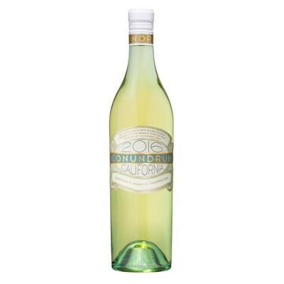 Conundrum White Blend Wine - 750ml Bottle