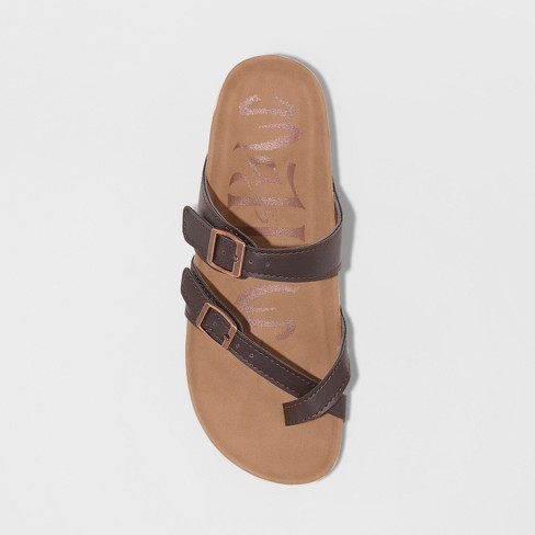 b1371ecf15ae Women s Mad Love Prudence Footbed Sandal. Shop all Mad Love