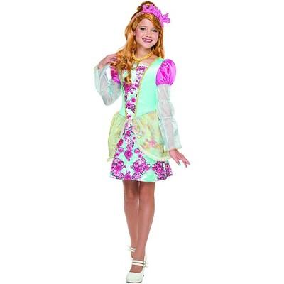 Rubie's Ever After Ashlynn Ella Child Costume