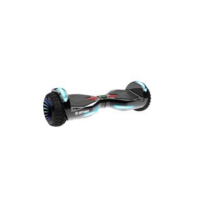 GoTrax Nova Pro Bluetooth Hoverboard - Black