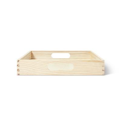 """12""""x16"""" Wood Tray - Mondo Llama™"""