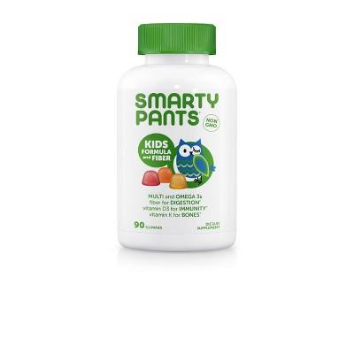 SmartyPants Kids Complete & Fiber