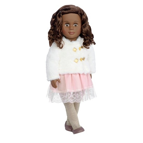 Our Generation® Regular Doll - Hadia™ - image 1 of 3