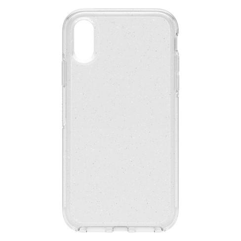 wholesale dealer a148b ebbc2 OtterBox Apple iPhone XR Symmetry Case - Stardust