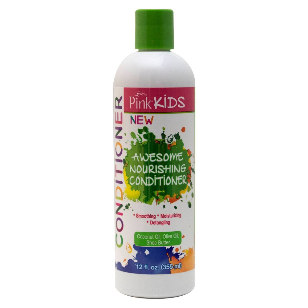 Image of Luster's Pink Kids Awesome Nourishing Conditioner - 12 fl oz