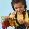LEGO Disney Moana's Ocean Adventure Princess Building Playset 43170 - image 3 of 4