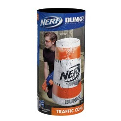 NERF x BUNKR Take Cover - Bale