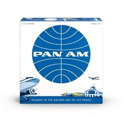 Funko Pan Am Board Game, Board Games