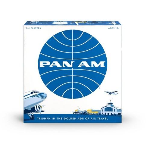 Funko Pan Am Board Game - image 1 of 3