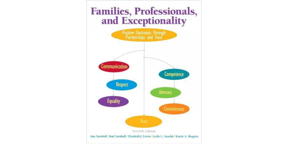 Pearson Education Families, Professionals, and Exceptiona...