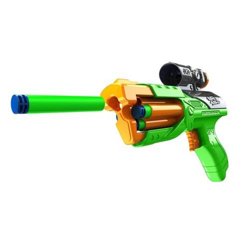 Dart Zone Storm Squad Quickshot Blaster - image 1 of 4