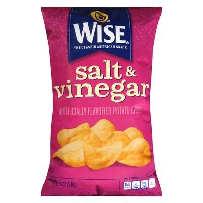 Potato Chips: Wise Potato Chips