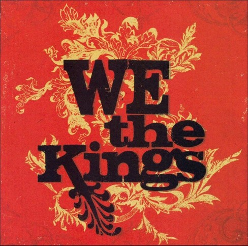 We the Kings - We the Kings (CD) - image 1 of 1