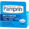 Pamprin Multi-Symptom Menstrual Pain Relief Tablets - Acetaminophen - 40ct - image 3 of 3