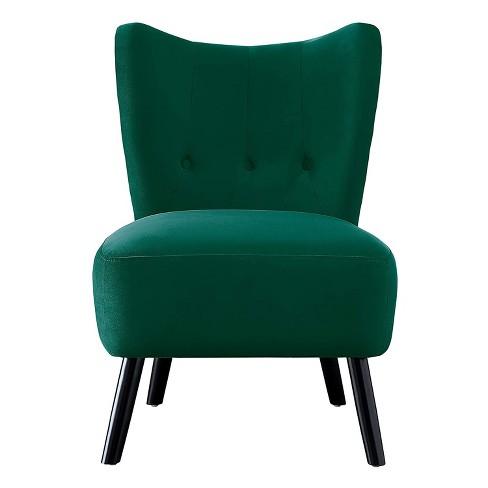 Homelegance Imani Mid Century Modern, Living Room Lounge Chair