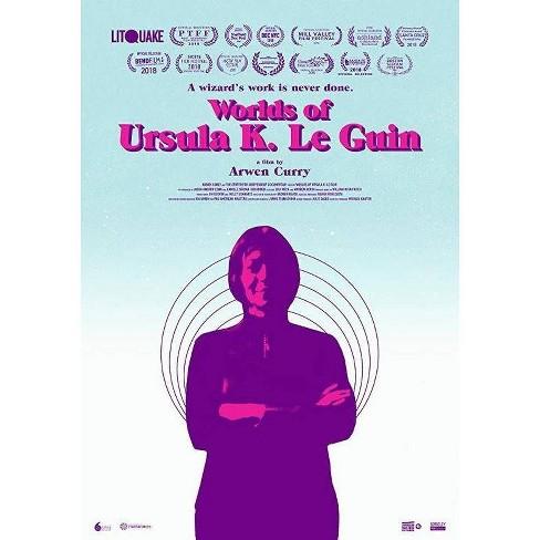 Worlds Of Ursula K. Le Guin (DVD) - image 1 of 1