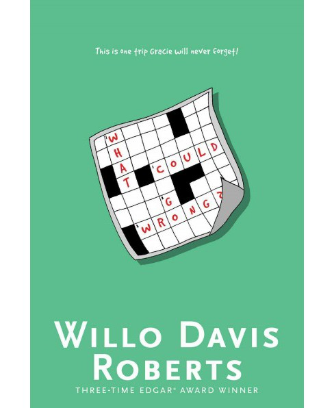 What Could Go Wrong? (Hardcover) (Willo Davis Roberts) - image 1 of 1