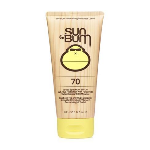 Sun Bum Original Sunscreen Lotion - SPF 70 - 6 fl oz - image 1 of 4