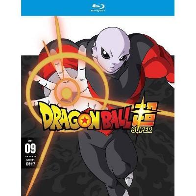 Dragon Ball Super: Part Nine (Blu-ray)