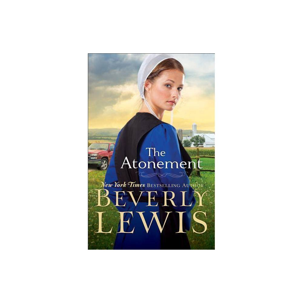 The Atonement By Beverly Lewis Paperback